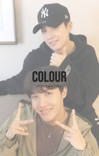 Colour||Yoonseok by grapejoonie
