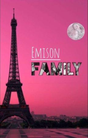 Family  by EmisonEndgame365