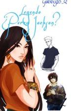 Leyendo ¿Percy Jackson? by Gabby16_Q