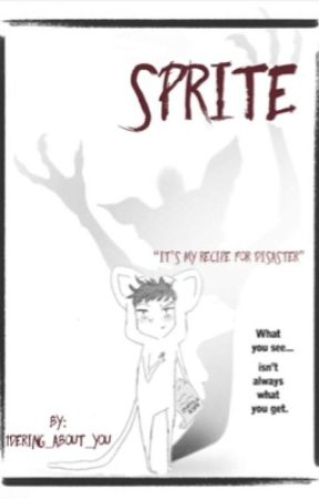 Sprite (L.S au) by 1Dering_About_You