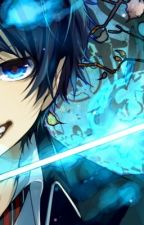 Blue Exorcist (Rin X reader) 2 by teenagejuicebag