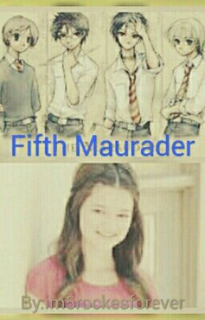 Fifth Marauder by im5rockesforever