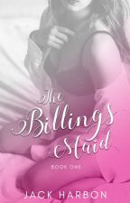 The Billings Maid (Preview) by JackHarbon