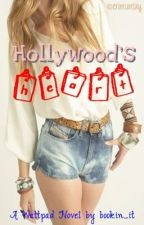 Hollywood's Heart by bookin_it