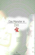 Das Monster in Dir (Gaara FF) by -Nanamii-