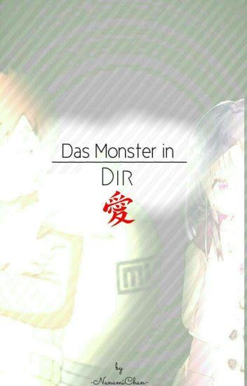 Das Monster in Dir (Gaara FF)