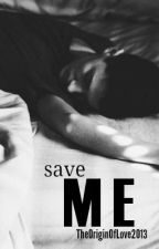 Save Me (ManxMan) by TheOriginOfLove2013