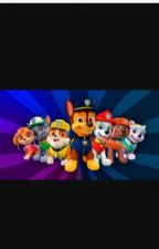 The End Of The Paw Patrol? by GDTrey