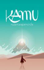 Kamu by NPC2301