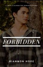 Forbidden (Seth Clearwater) by RiannonHope