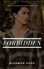 Forbidden (Seth Clearwater) by TheShadowRocker