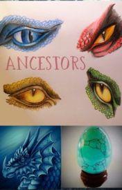 Ancestors: An Eragon FanFic by ParthianPanther