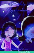 Glitchtale: My Sunshine by LovinKindHeart35