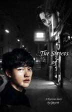 The Streets of Night (A KaiSoo short) by kfnye98