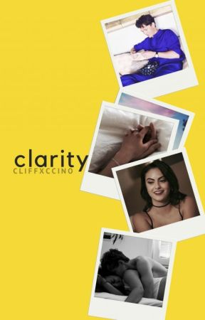clarity - t. holland by cliffxccino