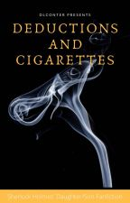 Deductions and Cigarettes (A Sherlock's Daughter/Sherlock's Son fanfic) by DLConter