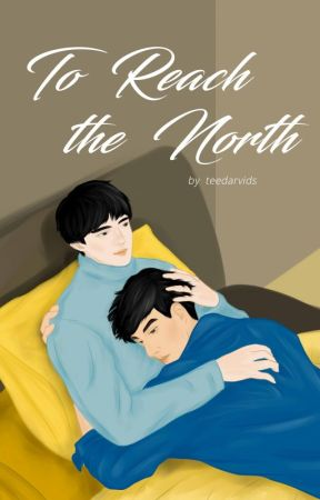 To Reach the North (2Moons The Series Fanfiction) by teedarvids