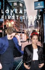 love at first sight {BB} by chanellaurene