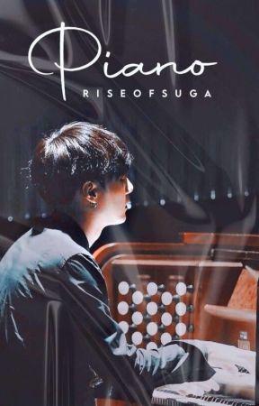 Piano || MYG by riseofsuga