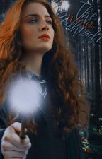 THE NEW REDHEAD? ✧ JAMES S. POTTER. by -Drxeory-