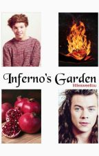 Inferno's garden (L.S) (Short Story) by littlesweetlou