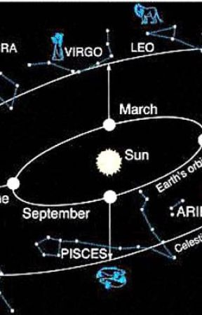 Zodiac Struggles by astroloveligy