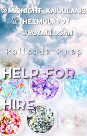 Help for Hire by Palisade_Prep