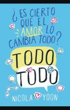 Todo Todo✨ by JulexyLama