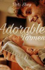 Adorable Tormento by SheylaMeraz