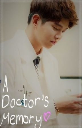 A Doctor's Memory by Jin_Is_A_Unicorn