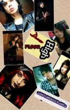 Dance Floor High (BOTDF and BVB Fan Fic) by Musical_Wolf_Zombie