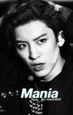 Mania: Exo fan fiction au by novocain3