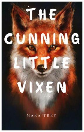 The Cunning Little Vixen by maratrey