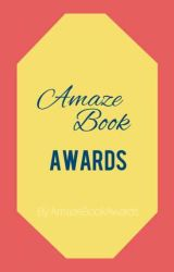 AmazeBookAwards 2k17 by AmazeBookAwards