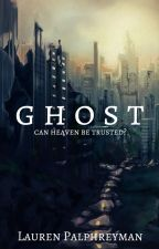 Ghost by LEPalphreyman