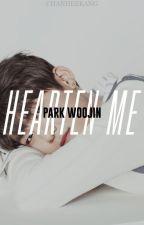 Hearten Me ∵ woojin by ab6ixes