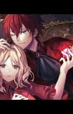 Diabolik Lovers  by Marcellica_A_W