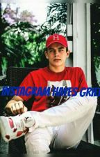 Instagram Hayes Grier. by Jacey1212