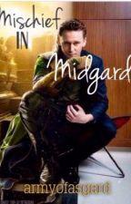 Mischief in Midgard by armyofasgard