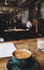 So, Ya Like Coffee? (Slaxl Fanfic) by Tylerandjosh1