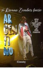 Si Kronno Zomber fuese argentino. by 92awaksj
