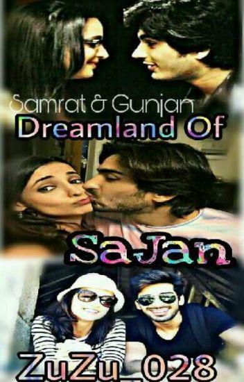 Dreamland Of SaJan [Sam & Gunjan One Shots]  - Cute Vampire