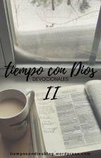 Tiempo con Dios II by TM9717
