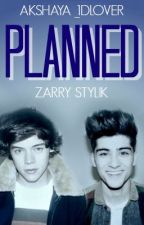 Planned [Zarry/Lilo] by Akshaya_1Dlover