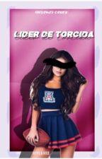 Líder de torcida // blake gray by eita_rowland