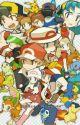 Pokemon one-shots!  by Vanessa_writes_stuff