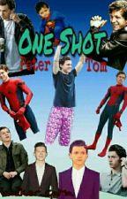 One shot Peter/ Tom by Walker_GaMa