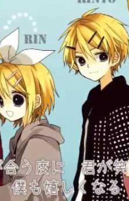 Đọc truyện Team love gia đình tóc vàng ở Vocaloid