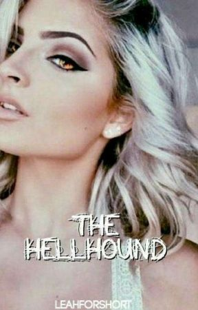 The Hellhound ·The Originals AU· by LeahForShort
