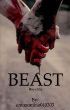 BEAST[boyxboy] by emozombie040303